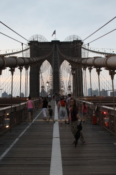 New York - Brooklyn Bridge (5)