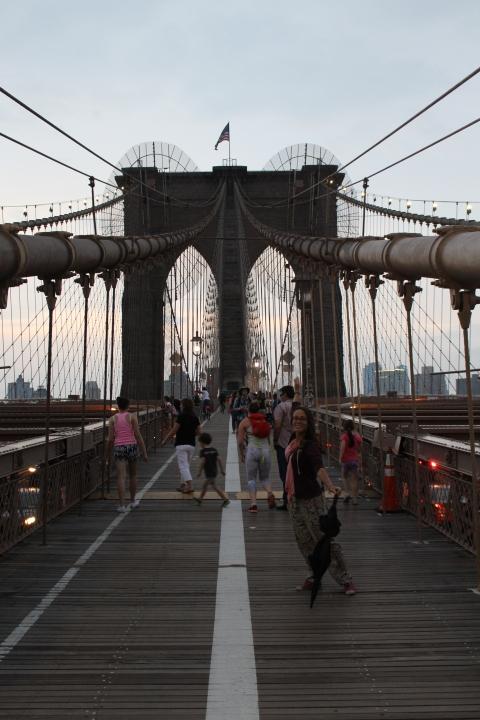 New York - Brooklyn Bridge (5)