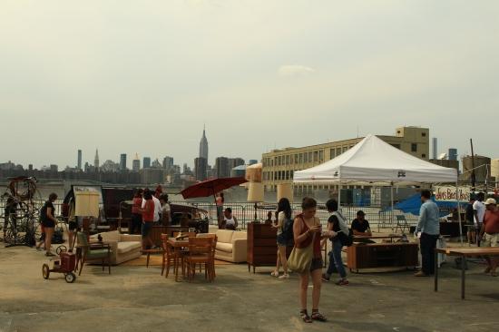New York - Marché au puce (2)
