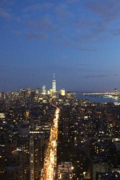 New York - Sur les toits (11)