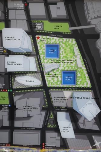 New York -World trade center (1)