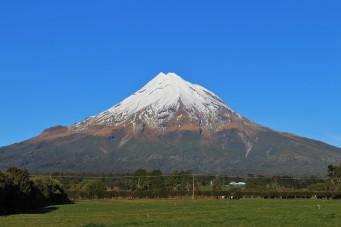 2016-07 - Taranaki - Mont Taranaki (1)