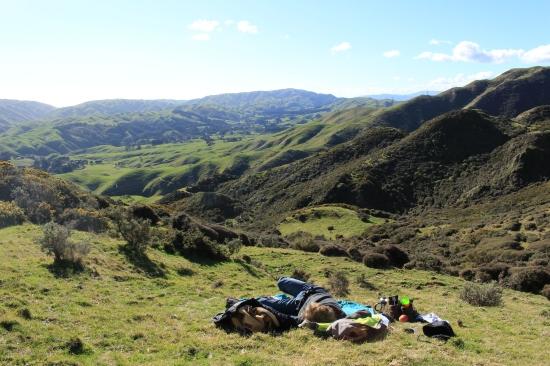 2016-08 - Well - Balade Mount Caocao (10)