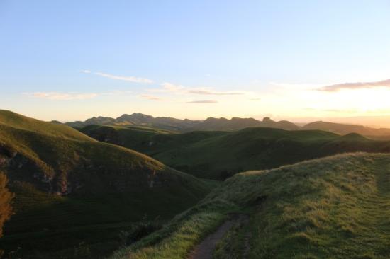 2017-04 - Hawke's Bay - Te Mata Peak (8)
