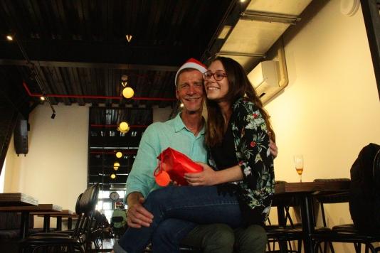 2017-12 - La Cloche - Christmas Party (39)