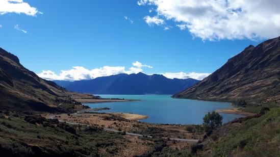 2018-02 - Wanaka - Lake Hawea (2)