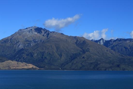 2018-02 - Wanaka - Lake Wanaka (6)