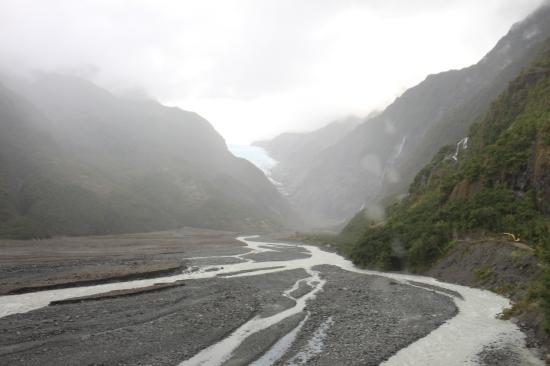 2018-02 - West Coast - Franz josef glacier (1)