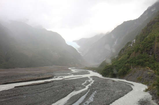 2018-02 - West Coast - Franz josef glacier (1)