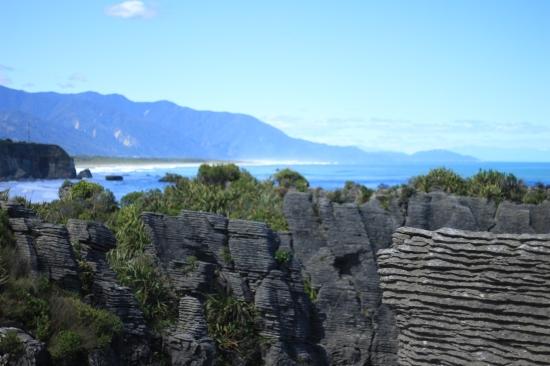 2018-02 - West Coast - Punakaiki Rocks (7)