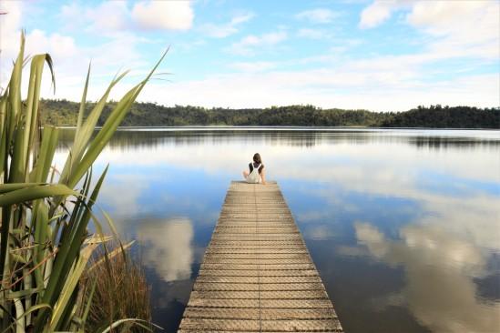 2018-02 - West Coast - Reflection Lake Lanthe (5)