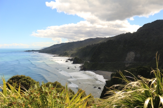 2018-02 - West Coast - To Greymouth