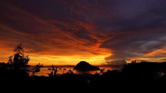 2018-02 - Labuan bajo - Panoramique (6)