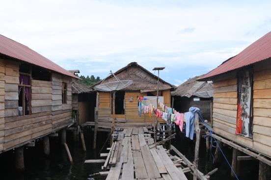 2018-03 - Togian - Bajau village (14)