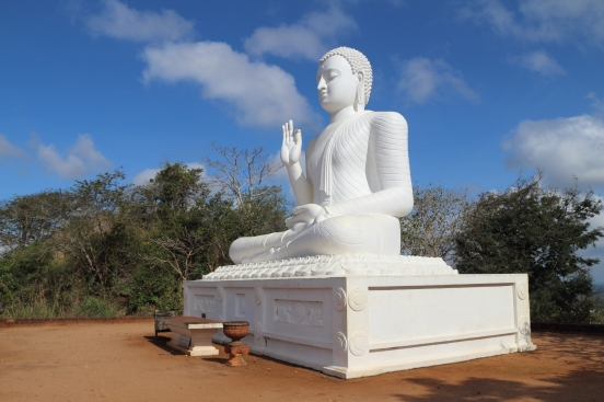 2018-04 - Anuradhapura - Mihintale (4)