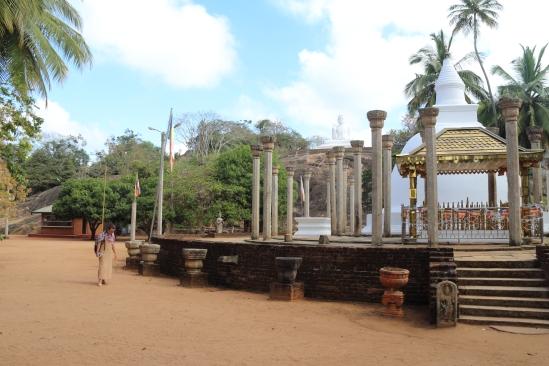 2018-04 - Anuradhapura - Mihintale (5)