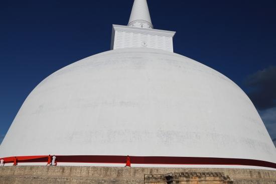 2018-04 - Anuradhapura - Ruwan... (billet) (11)