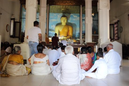 2018-04 - Anuradhapura - Sri Maha Bodhi (8)