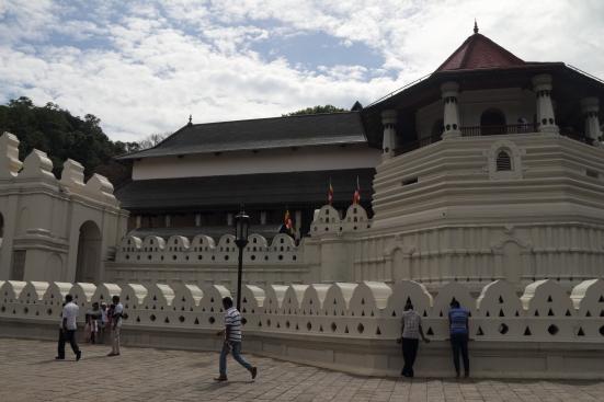 2018-04 - Kandy - Le temple (1)