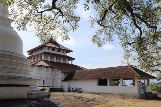 2018-04 - Kandy - Temple boudo hindu (9)