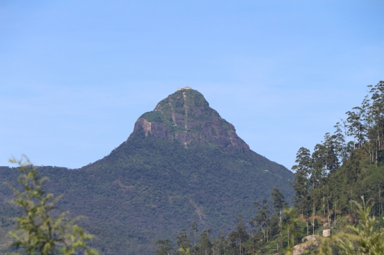 2018-04 - Nuwara Ellia - Adam's Peak (11)