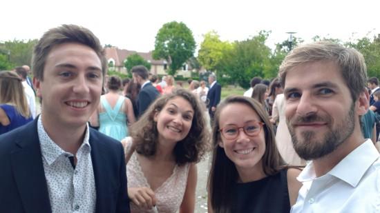 2018-07 - Montigny - Mariage Paul et Anais (12)